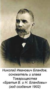 Blandov
